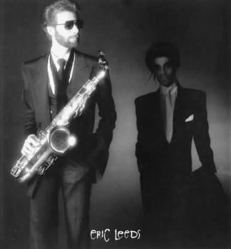 Eric Leeds and Prince